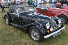 1936 Morgan Plus 4 Tourer
