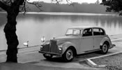 1946 Armstrong-Siddeley Lancaster