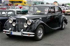 1948 Jaguar MkV 2.5 Litre