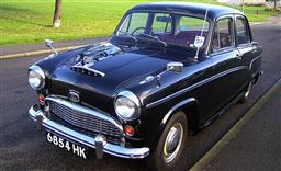 1954 Austin A40 Cambridge