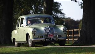 1955 Armstrong-Siddeley Sapphire 234