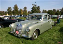 1955 Armstrong-Siddeley Sapphire 236
