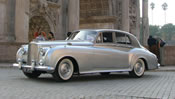 1959 Bentley BENTLEY S2 Saloon
