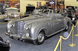 1959 Bentley S2 Continental Drophead (Park Ward)