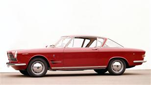 1961 Fiat FIAT 2300S Coupe