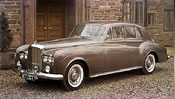 1962 Bentley BENTLEY S3 Saloon