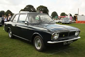 1967 Ford Lotus Cortina MkII