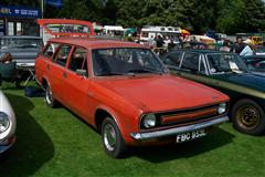 1972 Morris Marina 1.8 Estate