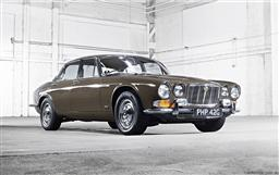 1972 Jaguar XJ12 Series 1