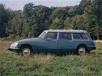 1973 Citroen DS 23 Break