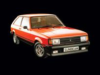 1979 Chrysler Sunbeam Ti