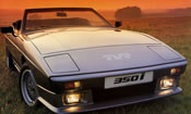 1983 TVR 350i