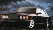 1985 Bentley Turbo R Saloon