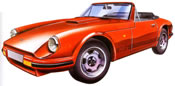 1986 TVR S