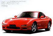 1991 Mazda RX-7 Version 1 Type R