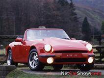 1991 TVR TVR V8S
