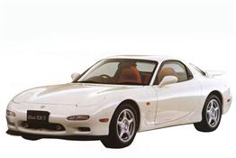 1995 Mazda RX-7 Version 3 Type R Bathurst X