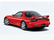 1998 Mazda RX-7 Version 5 Type RB