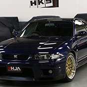 Nissan Dark Metal Blue Colors