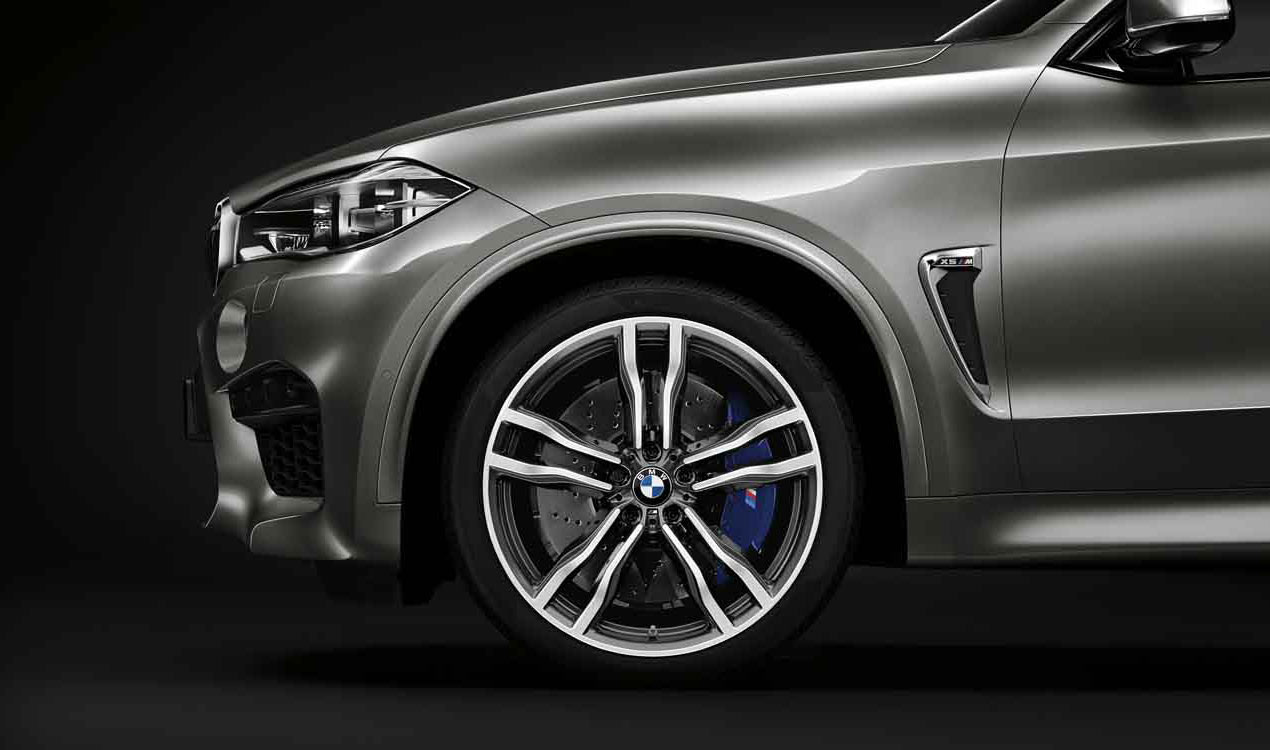 Bmw M Wheels