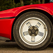BMW M1 Rad Wheels